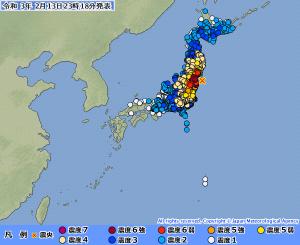 20210213福島県沖地震